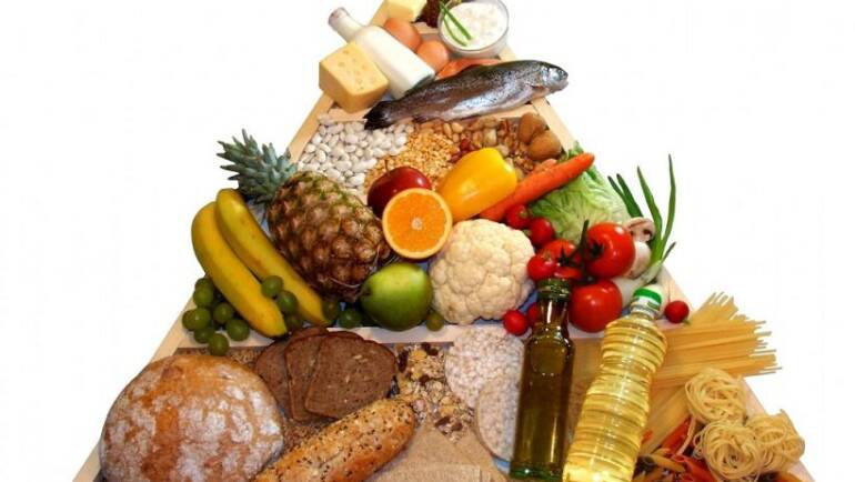 LA DIETA MEDITERRANEA: previene el deterioro cognitivo