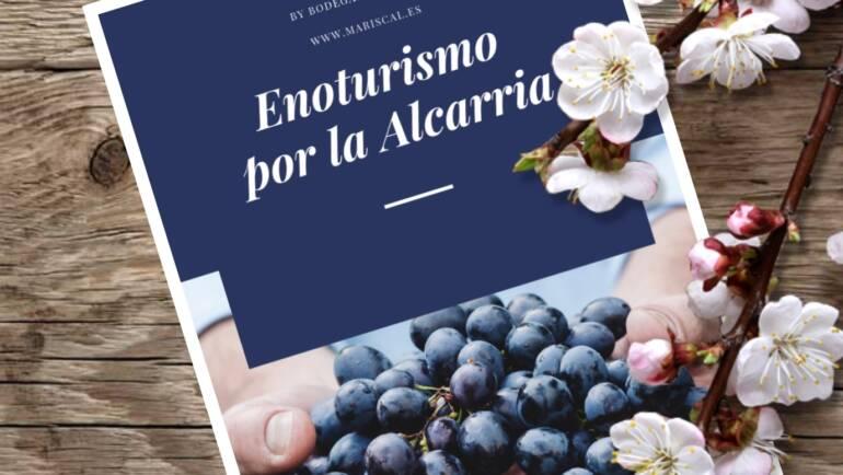 ENOTURISMO POR LA ALCARRIA