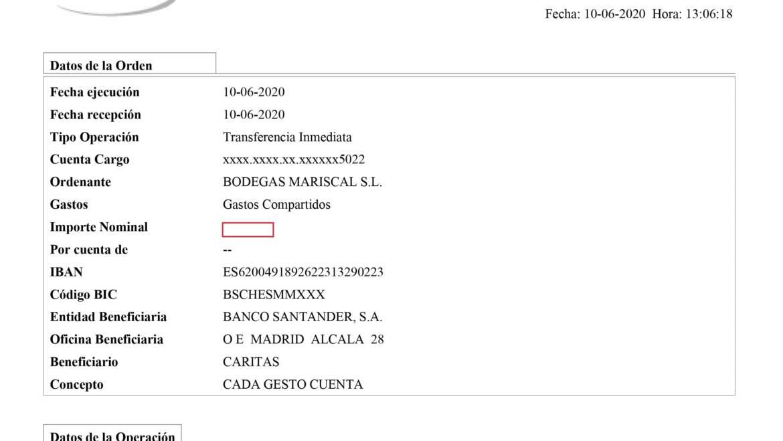 #cadagestocuenta