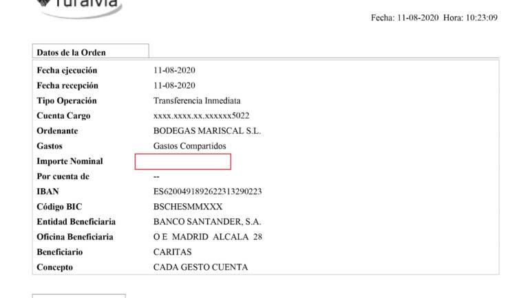 #cadagestocuenta III