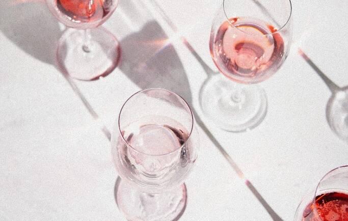 Aspecto visual del vino