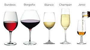 Un vino para cada copa